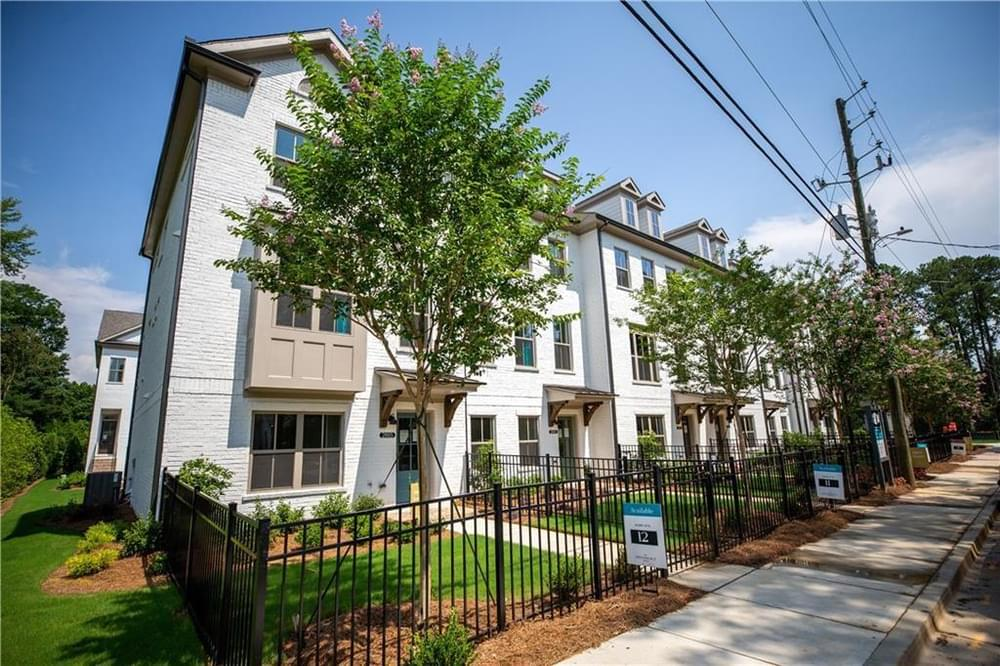2905 Elmwood Drive, 2 New Home for Sale in Smyrna GA