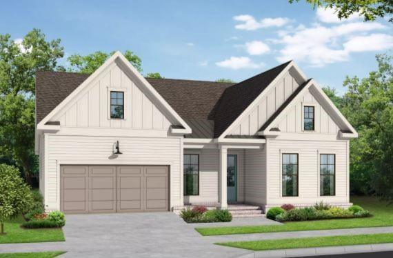 1001 Cagle Creek Overlook New Home for Sale in Canton GA