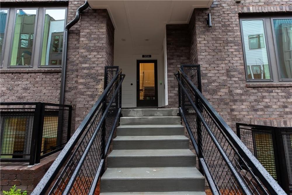 407 Pratt Drive, 1106 New Home for Sale in Atlanta GA