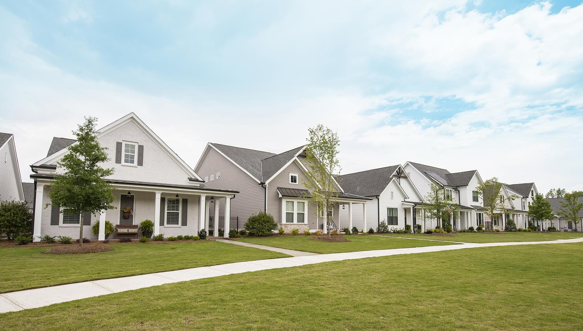 Experience Community-Driven Lifestyle in Canton, Georgia