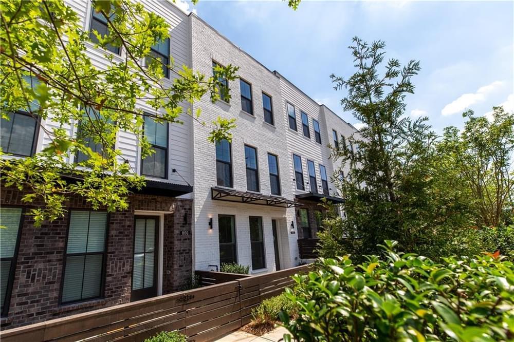 2710 Aurora Street, 31 New Home for Sale in Decatur GA