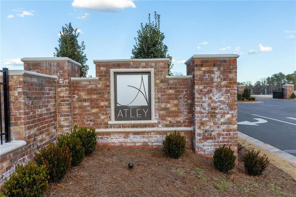 524 Clover Lane, Alpharetta, GA