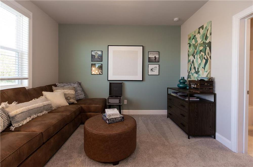 3br New Home in Suwanee, GA