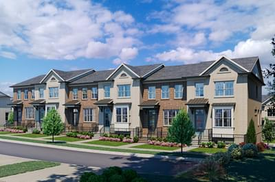 The Garwood New Home in Georgia