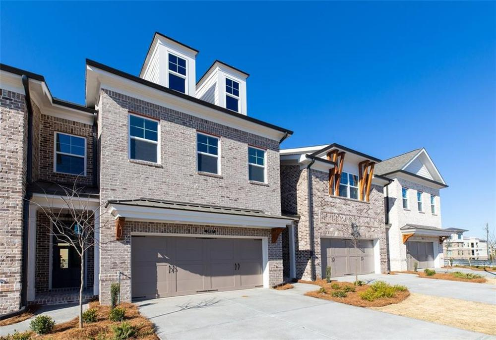 3907 Knox Park Overlook, 23 New Home for Sale in Duluth GA