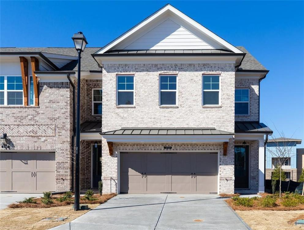 3817 Knox Park Overlook, 22 New Home for Sale in Duluth GA