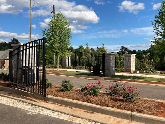 1,903sf New Home in Suwanee, GA