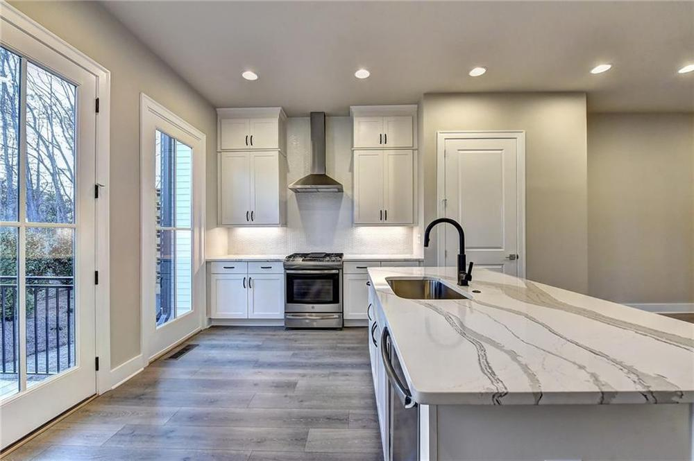 413 Bishop Lane, 19 New Home for Sale in Woodstock GA