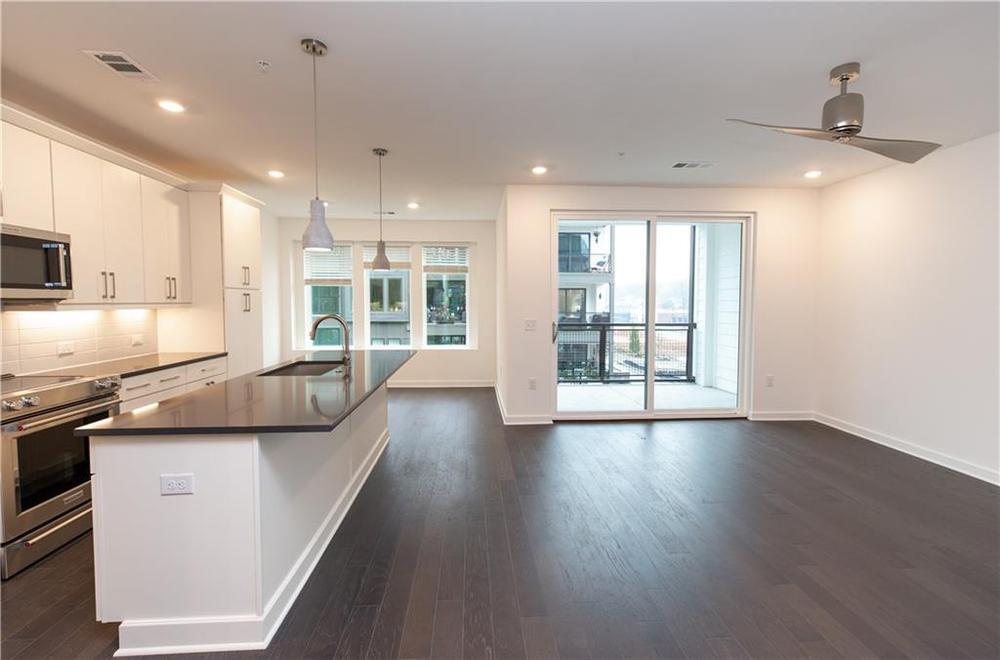 408 Pratt Drive, 1206 New Home for Sale in Atlanta GA