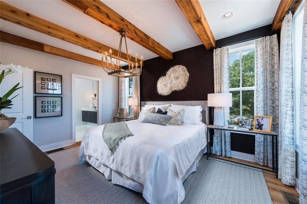 415 Bishop Lane, 20 New Home for Sale in Woodstock GA
