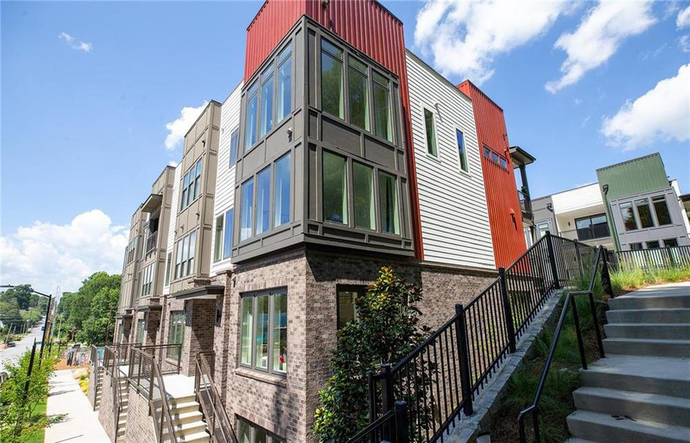 371 Pratt Drive, 207 New Home for Sale in Atlanta GA