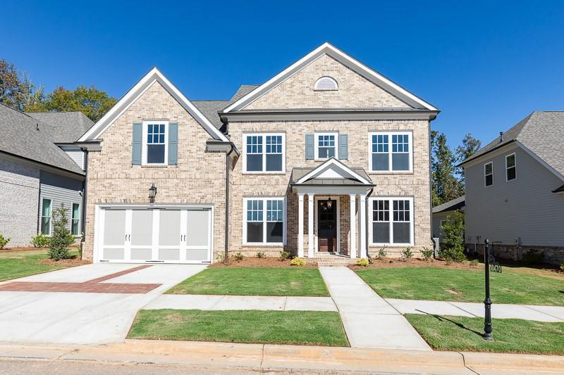 11380 Olbrich Trail New Home for Sale in Johns Creek GA