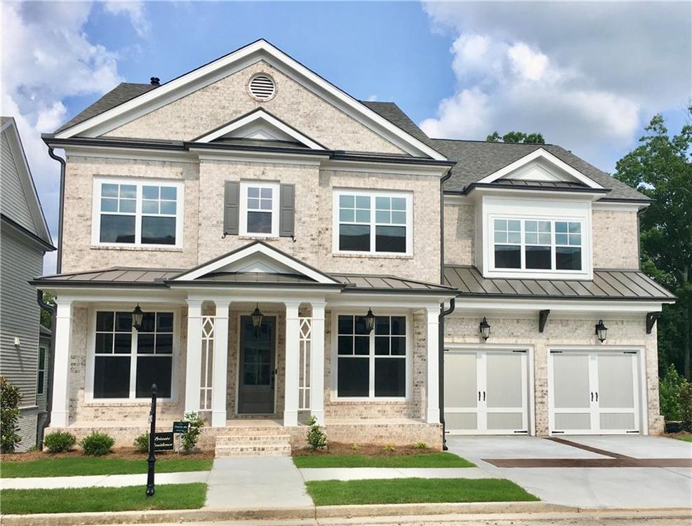 11190 Olbrich Trail New Home for Sale in Johns Creek GA