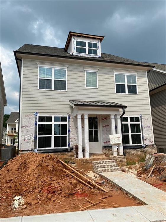 775 Armstead Terrace New Home for Sale in Alpharetta GA