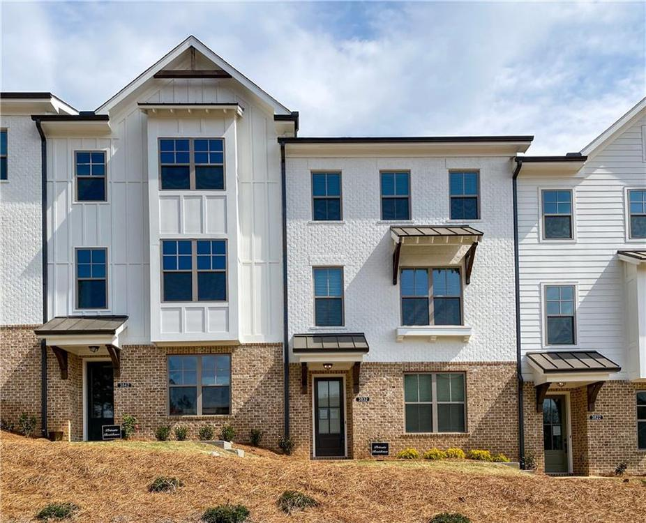 3672 Planting Field, 90 New Home for Sale in Suwanee GA