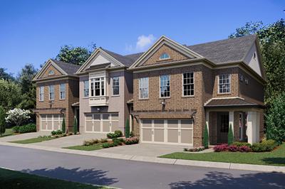 The Ellington New Home in Georgia