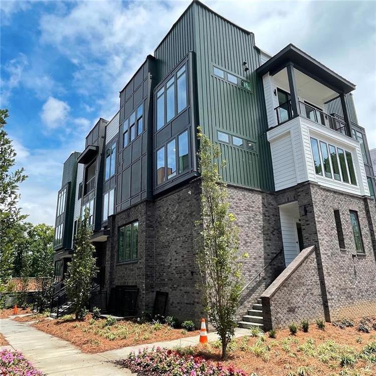 407 Pratt Drive, 1108 New Home for Sale in Atlanta GA