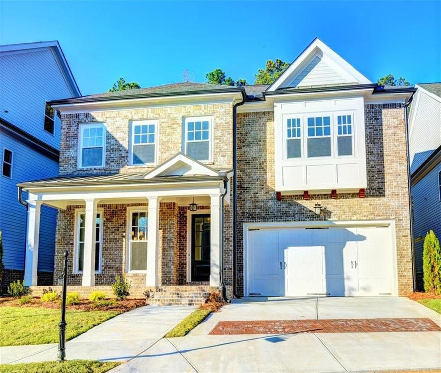 313 Wiman Park Lane New Home for Sale in Johns Creek GA
