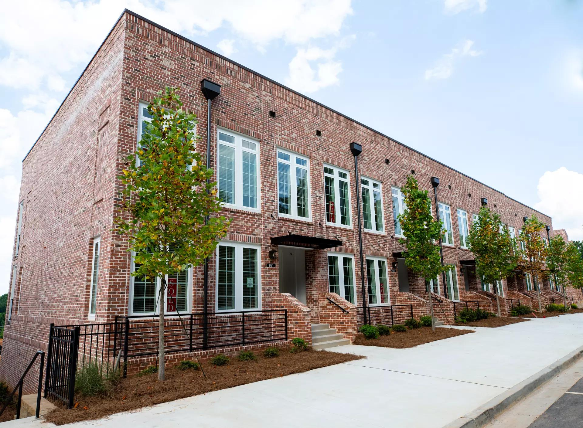 Live Walking Distance From New Family Activities in Alpharetta