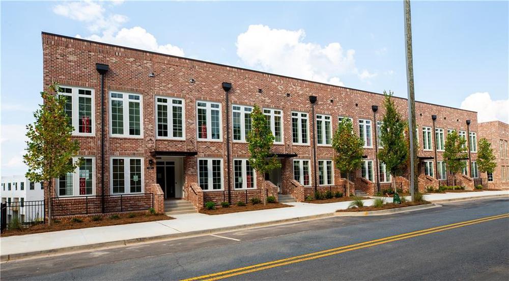 141 Devore Road New Home for Sale in Alpharetta GA