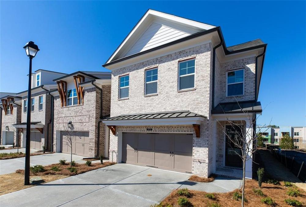*Pictures Represent  A Previously Built Home By The Providence Group** . 2,141sf New Home in Duluth, GA