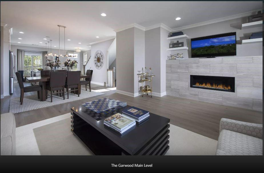 4590 Sims Park Overlook, 80 New Home for Sale in Suwanee GA