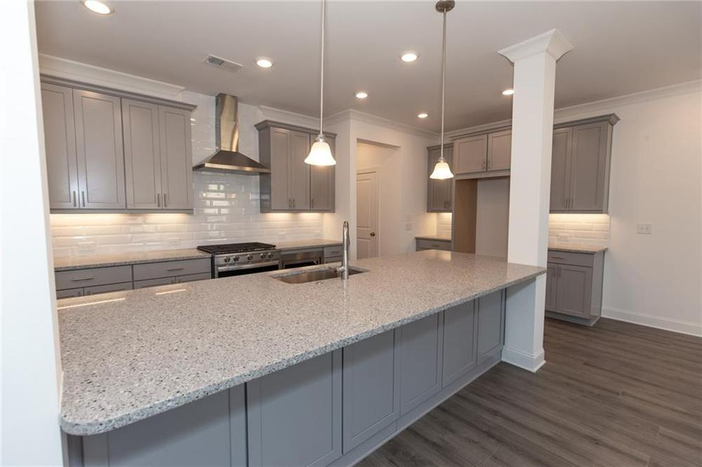 3867 Knox Park Overlook, 27 New Home for Sale in Duluth GA