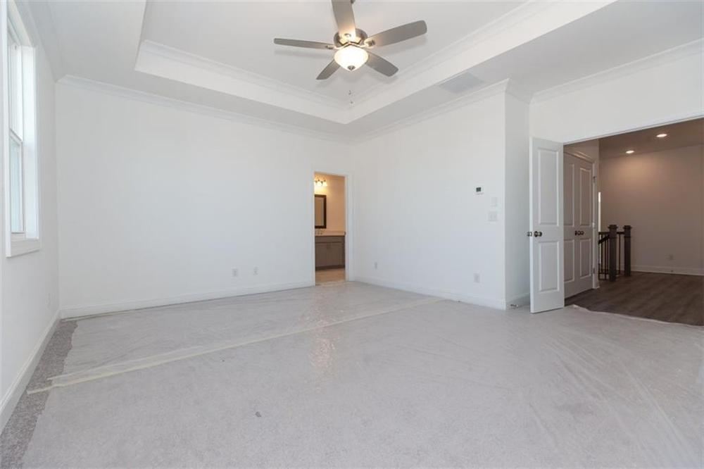 Master bedroom . 3897 Knox Park Overlook, 24, Duluth, GA