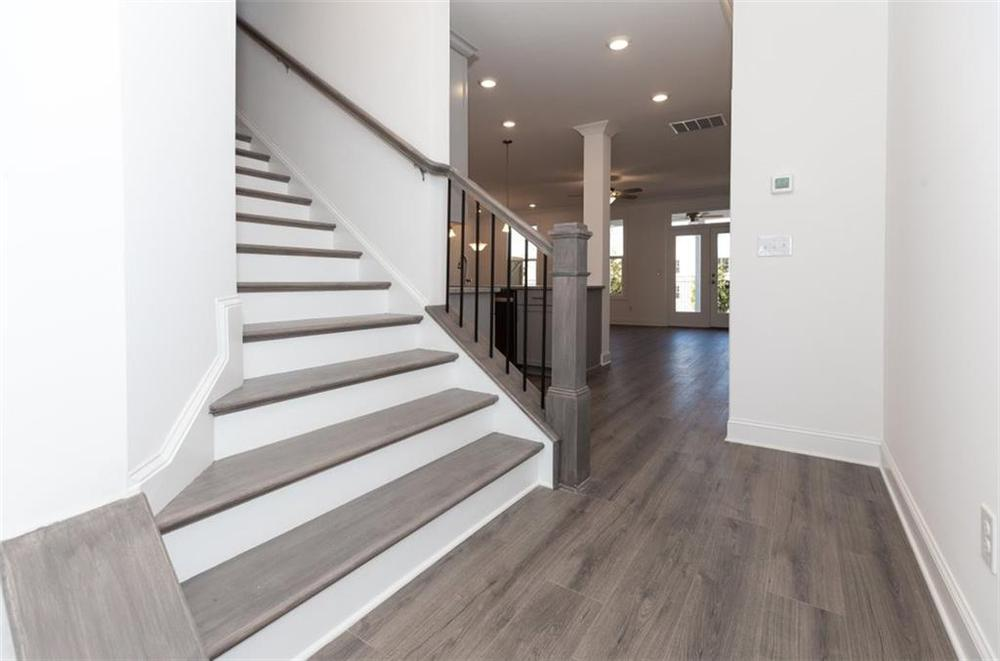 *You can still choose your interior design package* . New Home in Duluth, GA