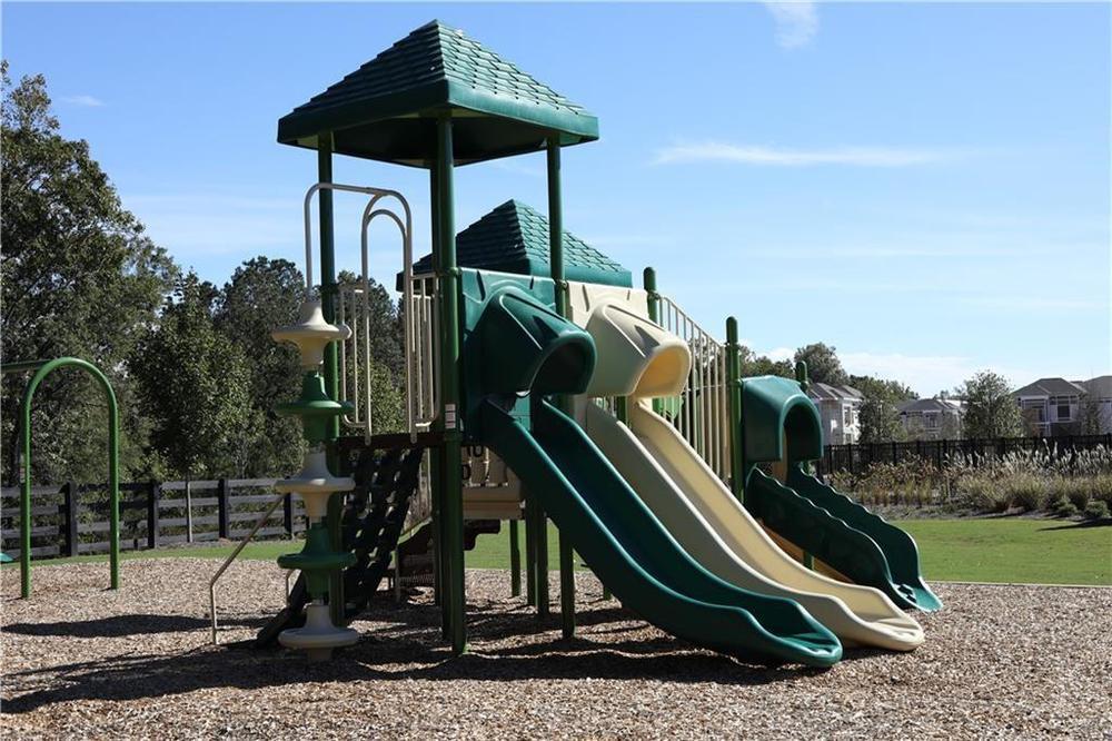 Community Playground. 915 Miranda Terrace, Alpharetta, GA