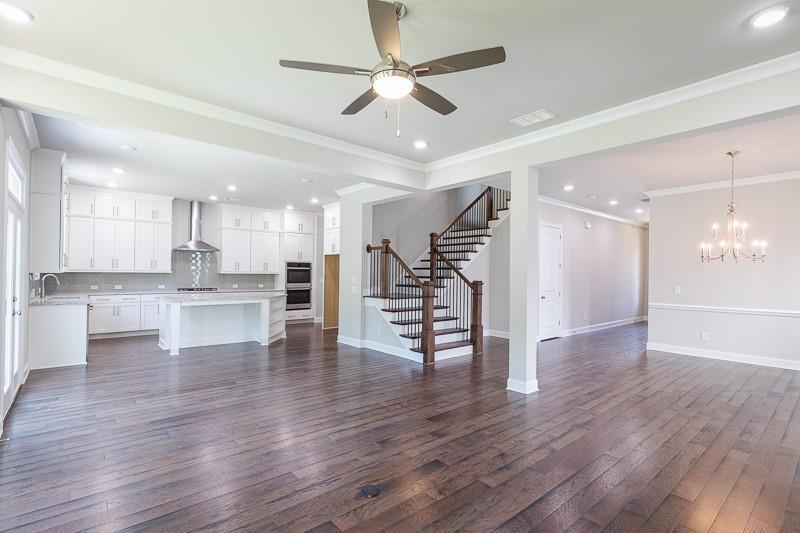 1105 Pennington View Lane New Home for Sale in Alpharetta GA