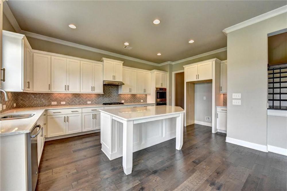 845 Miranda Terrace New Home for Sale in Alpharetta GA