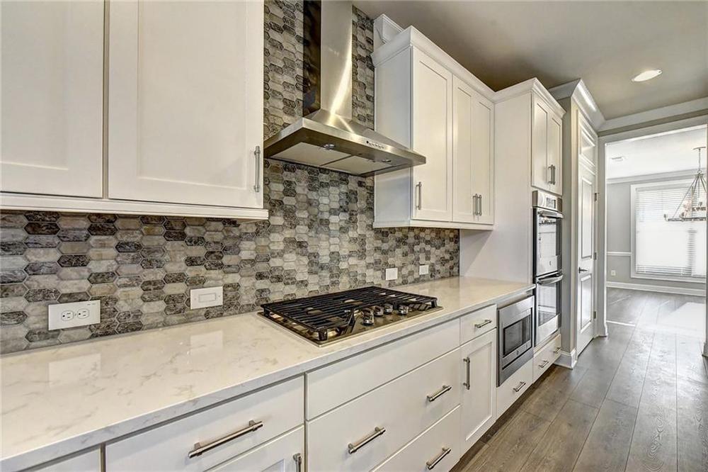 1145 Pennington View Lane New Home for Sale in Alpharetta GA