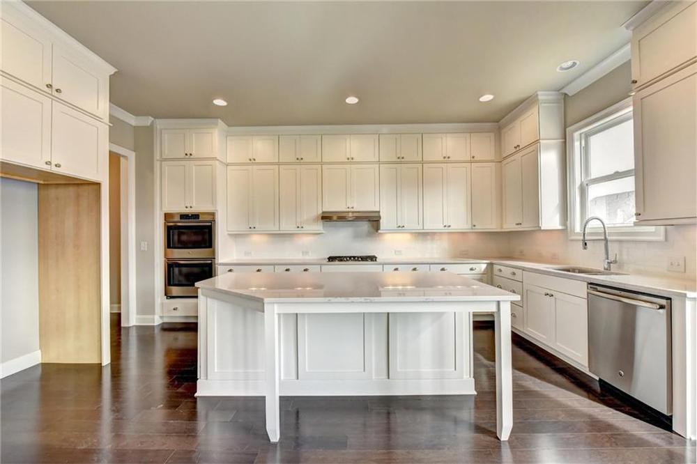 1165 Pennington View Lane New Home for Sale in Alpharetta GA