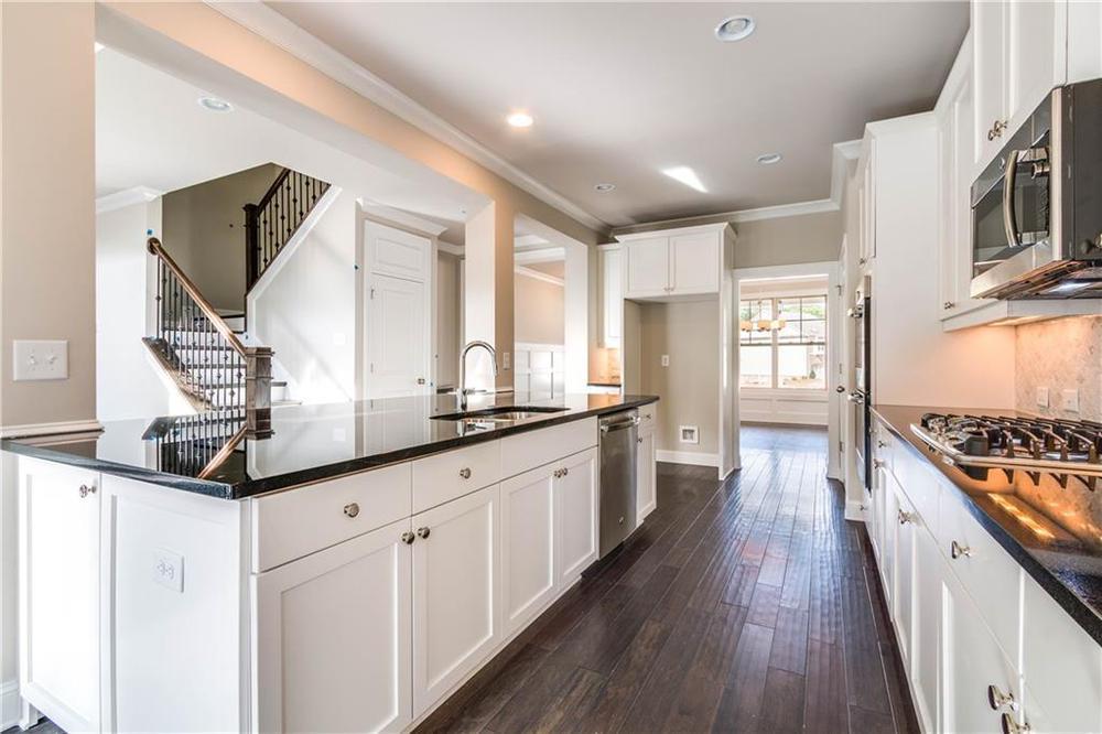 1050 Pennington View Lane New Home for Sale in Alpharetta GA