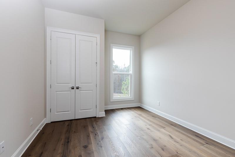 Not actual home. Photo of previously built Calhoun floorplan. 940 Pennington View Lane, Alpharetta, GA