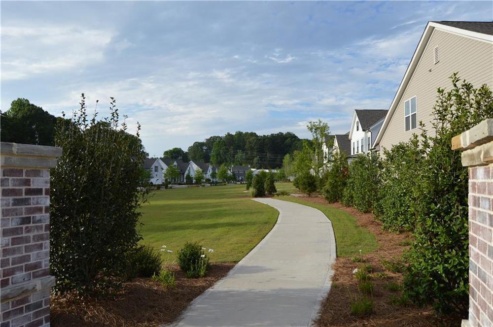 2,830sf New Home in Canton, GA