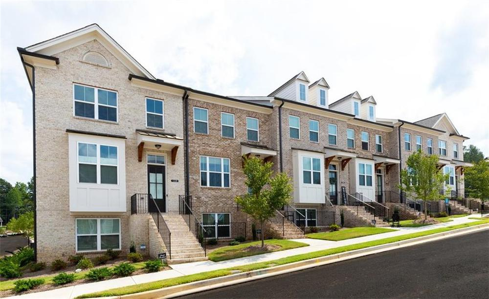Pictures Represent a previously built home by The Providence Group. 3697 Knox Park Overlook, 43, Duluth, GA