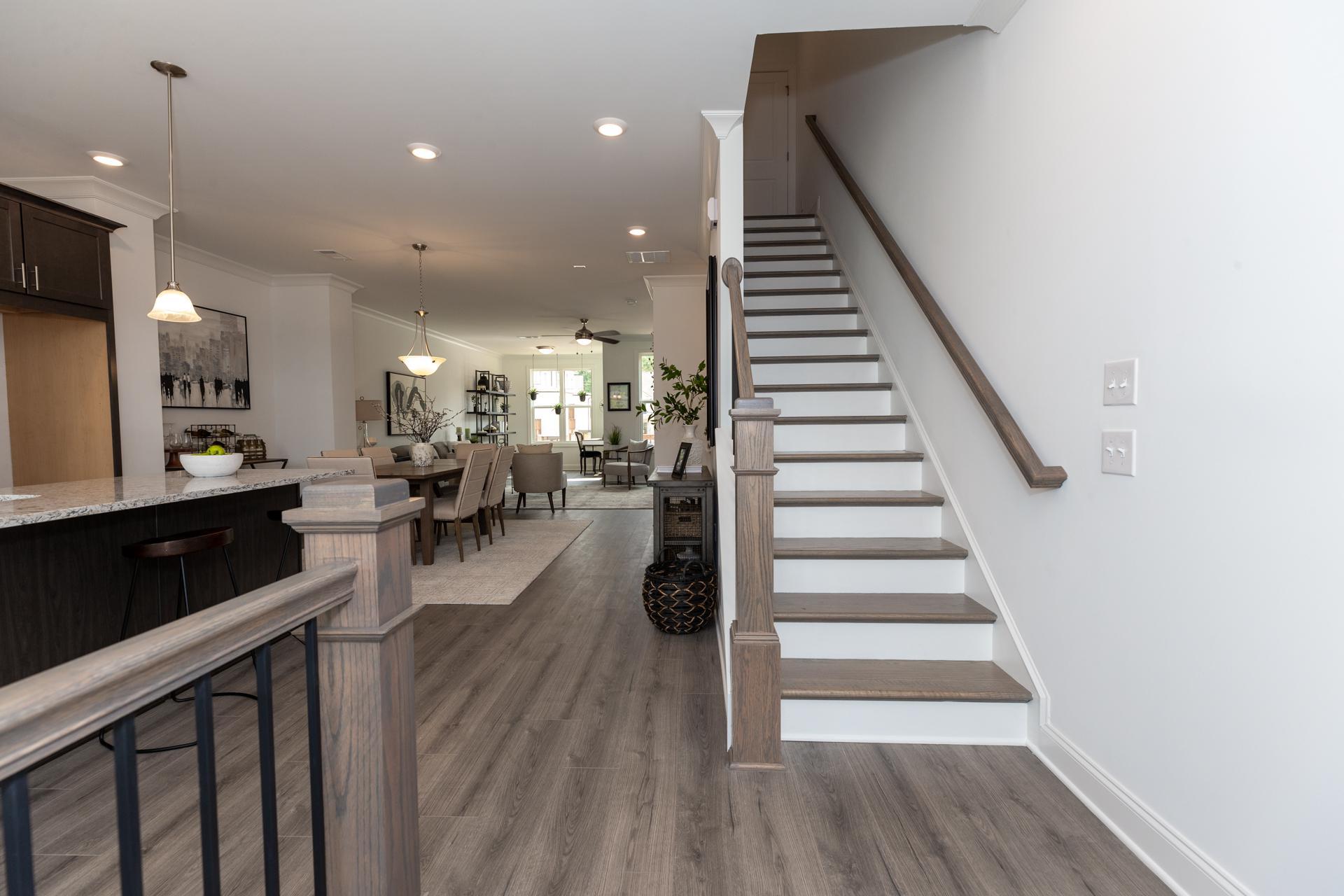 The Garwood New Home in Suwanee GA