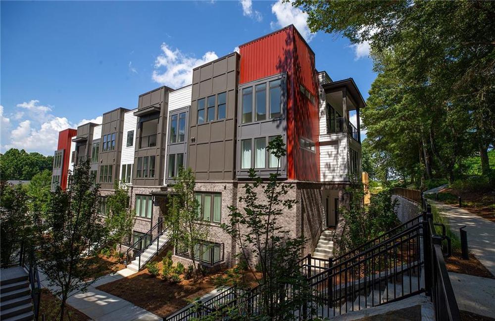 408 Pratt Drive, 1205 New Home for Sale in Atlanta GA