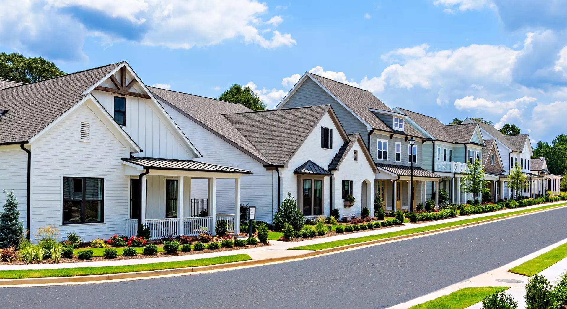 Owner-on-Main and More - Homes for Your Stage of Life From The Providence Group
