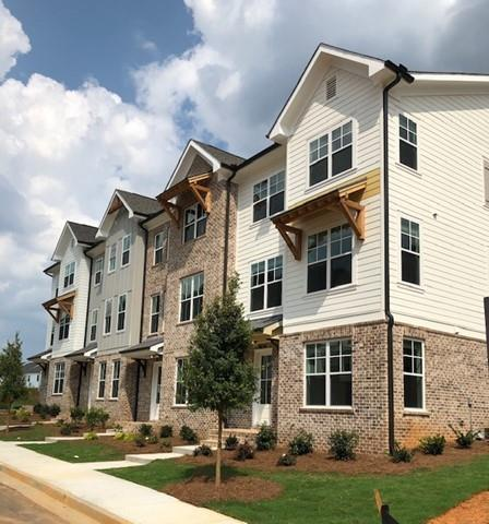 3784 Sage Park Way, 29 New Home for Sale in Suwanee GA