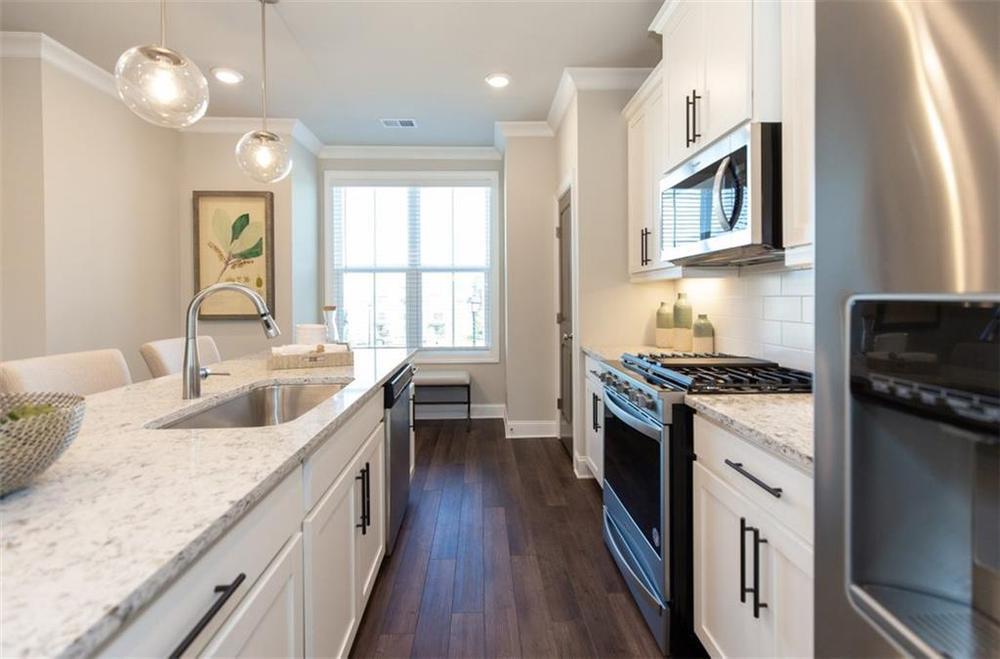 1,903sf New Home in Duluth, GA