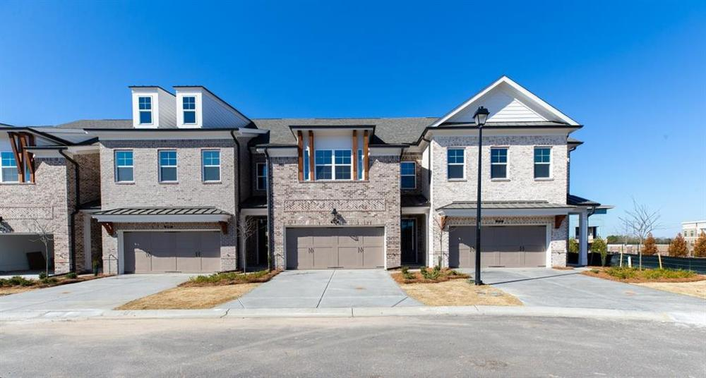 3837 Knox Park Overlook, 29 New Home for Sale in Duluth GA