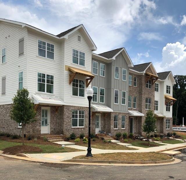 3764 Sage Park Way, 31 New Home for Sale in Suwanee GA