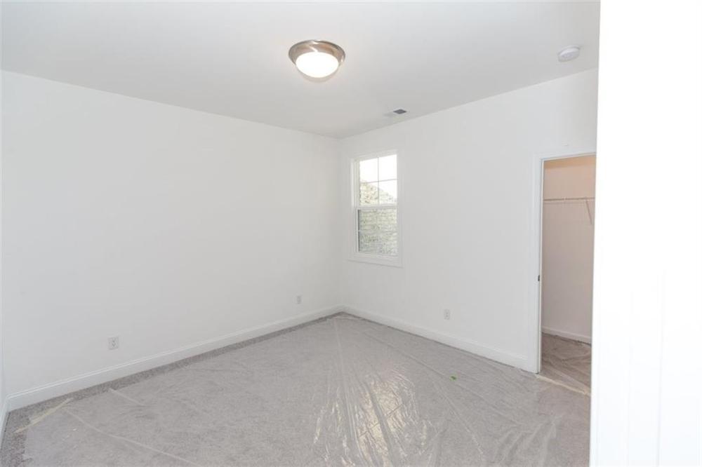 Secondary Bedroom Upstairs . 3837 Knox Park Overlook, 29, Duluth, GA