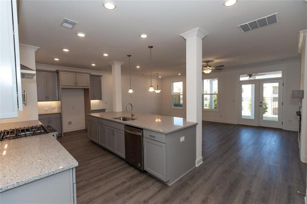 You can still choose your interior Design collection package . 3837 Knox Park Overlook, 29, Duluth, GA