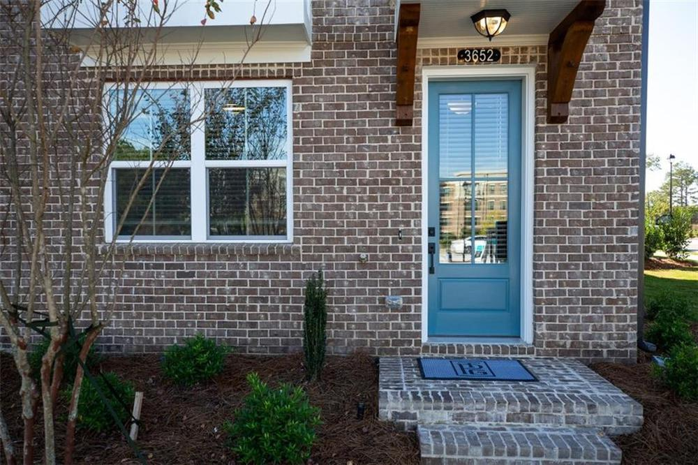 *Pictures represent a previously built home by The Providence Group*. Duluth, GA New Home