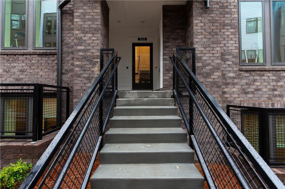 407 Pratt Drive, 1104 New Home for Sale in Atlanta GA