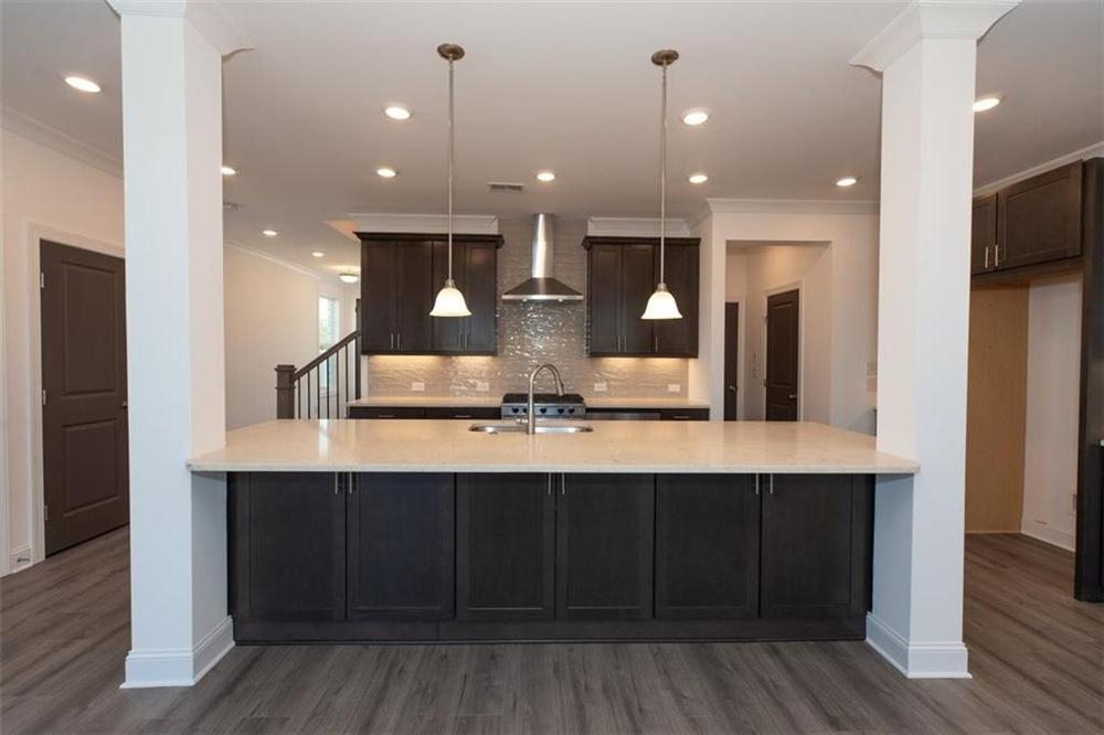 3797 Knox Park Overlook, 33 New Home for Sale in Duluth GA